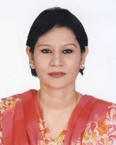 Fahmida Haque