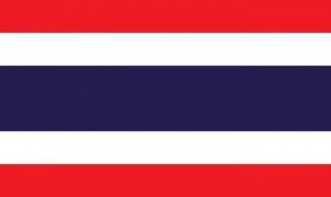 Flag_Thailand