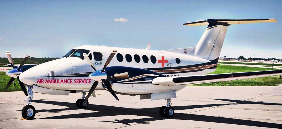 air-ambulance-service