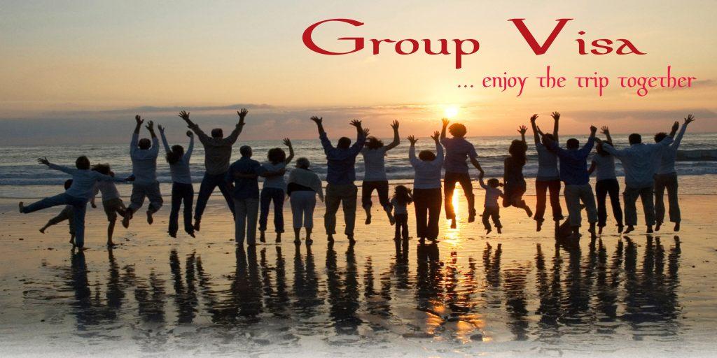 Group Visa